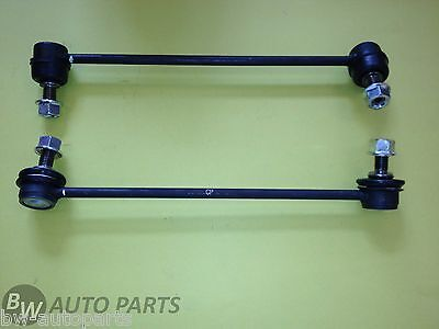2 Front Sway Bar Links 07 08 HONDA FIT 2007 2008 Stabilizer Bar Links