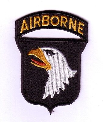 WWII - 101st AIRBORNE DIVISION (Reproduction)