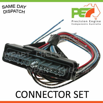 New Connector Set For Holden Commodore VN II VG Ute VP VP Ute VR Ignition Module