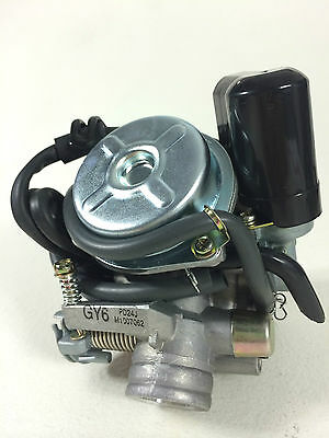 GY6 150 cc Carburetor 26mm 4 Stroke Scooter Moped Taotao SunL Roketa