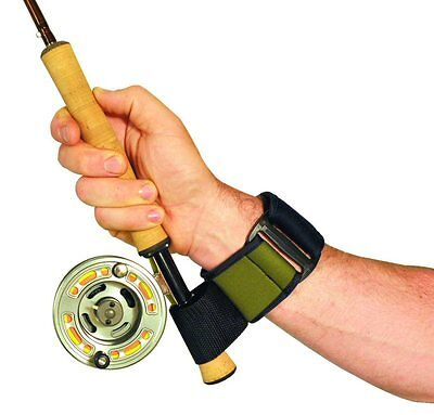 Airflo NEW Cast Aid Fly Fishing Wrist Support