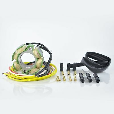 High Output Stator For KTM 125 EXC / Euro 1998 1999 2000 2001 2005