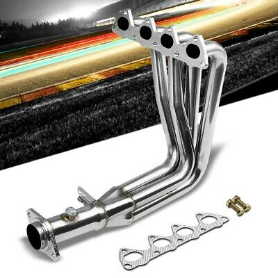 Stainless Steel Exhaust Header Manifold For Acura 94-01 Integra GSR B18/B18C1