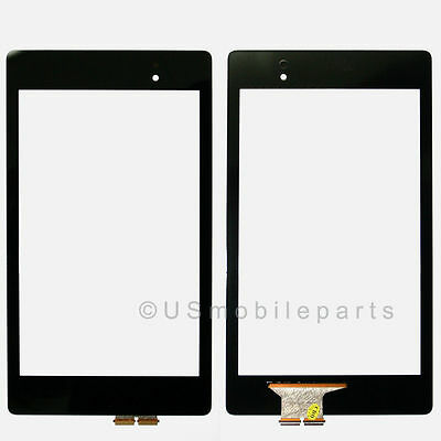 Asus Google Nexus 7 2nd Generation Front Panel Touch Screen Digitizer Glass Lens