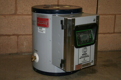 Water heater 3 kW 5 Gal State SSE5 480V 3 phase Digital Unused