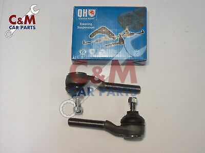 TRACK TIE ROD END (outer ) PAIR  for FORD CORSAIR  - from 1965 to 1970 - QH