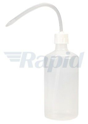 Technical Treatments Rd Wash Bottle with Cap 250ml