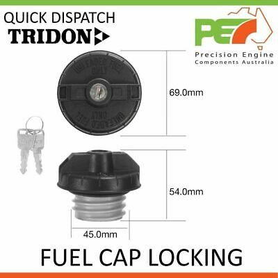 TRIDON FUEL CAP NON LOCKING FOR Mazda Tribute 03/01-01/04 V6 3.0L AJ TFNL227 Other Car & Truck Air Intake & Fuel Delivery Parts Car & Truck Parts