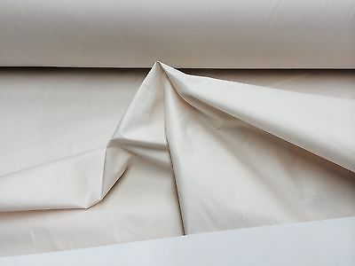 "Down Proof Ticking 100% Cotton Pillow Heavy Quality Fabric By The Yard 42"" Wide"