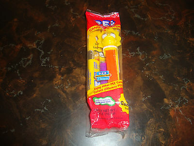 Pez---The Simpsons---Lisa---Factory Sealed