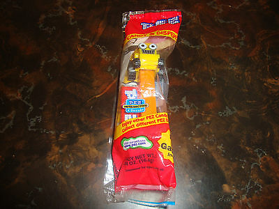 Pez---Bob The Builder---Scoop---Factory Sealed