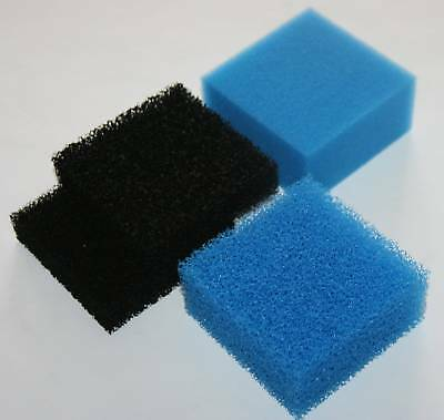 Aquarium Foam Fish Tank Filter Set - Juwel Compact