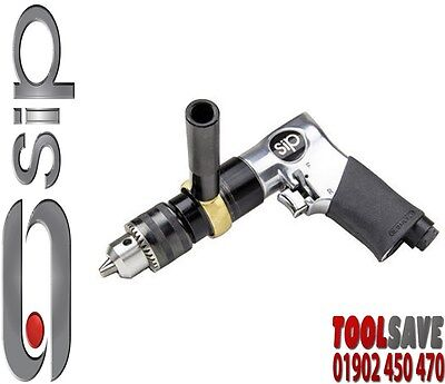 """SIP 06711 1/2"""" Reversible Drill with Keyed Chuck"""