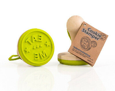 NEW - Suck UK - Eat Me Cookie Stamper - FREE SHIPPING