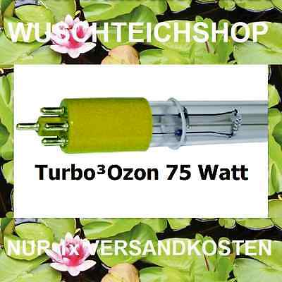 Replacement bulb T5 for Turbo Ozone, Spare tube UV-C Lamp