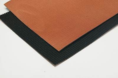 Non-Slip Rubber Ramp & Horsebox Mat - Fabric Backed 6Mm Thick, 1.2M & 1.5M Wide