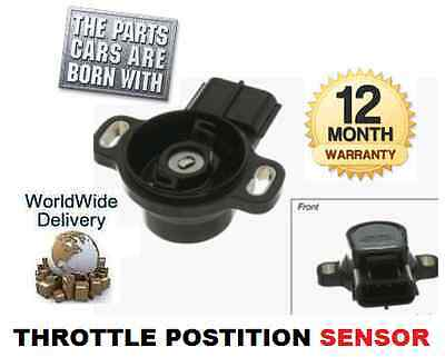 For Toyota Camry Corolla 4 Runner 1987-1996 1.6 1.8 2.2 Throttle Position Sensor