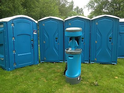 Porta Potty Rental Service Start Up Sample Business Plan!