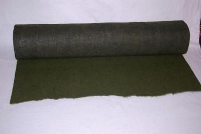 Embankment-matte 1,5 m wide Synthetic fiber rots not