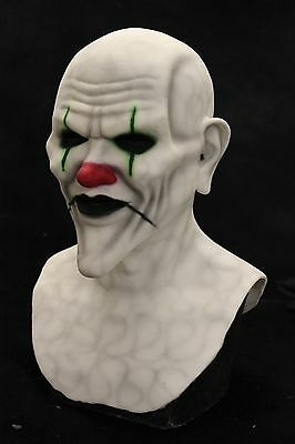 Sinister the Clown - Silicone Mask by Shattered FX