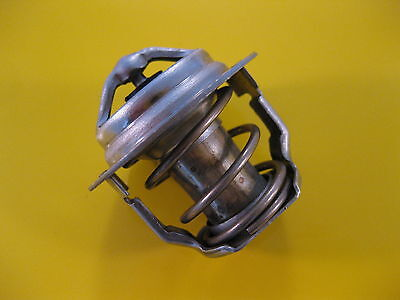 Thermostat KUBOTA 44x43mm 71°C Original NEU 19434-7301-4