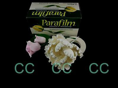 50 White Or Green 18 20 22 24 Cake Wires Floral Tape Film Decorations Supplies