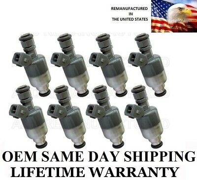 Genuine Rochester Fuel Injector for Cadillac 4.6L