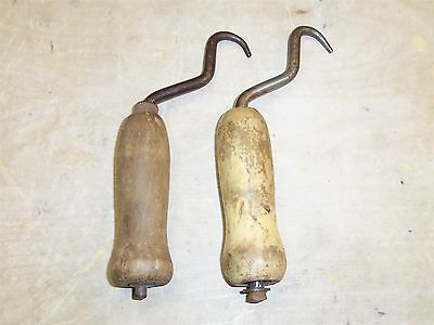Pair of Twist Tools *FREE SHIPPING* wire tie tying lot concrete