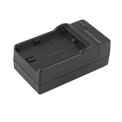 Battery Charger For NB-6L Canon PowerShot D10 D20 S90 S95 SX240 SX500 IS 10S