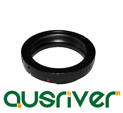 SkyWatcher Black Telescope Accessory T-Ring for 48mm Nikon Camera