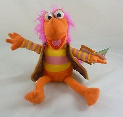 Fraggle Rock, TV Characters, TV & Film Character Toys ...