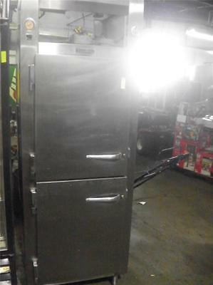 Traulson hot box holding cabinet food warmer commercial restaurant