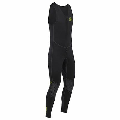 Palm Quantum Longjohn Wetsuit Brand New Ideal for Canoe / Kayak / Watersports