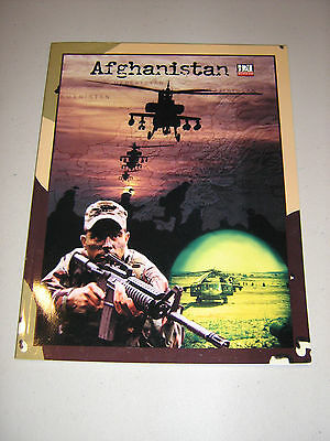 d20: Afghanistan (New)