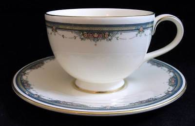 Royal Doulton ALBANY Cup & Saucer H5121 GREAT CONDITION