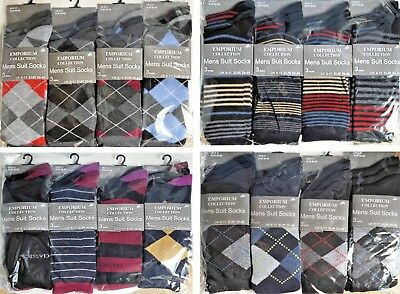 60 Pair Men Gents Suit Casual Quality Socks Clearance Wholesale Job Lot Car Boot