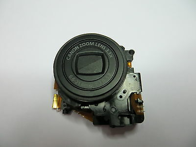 Camera Lens Zoom Unit Repair Parts for Canon Powershot A490 A495 with CCD