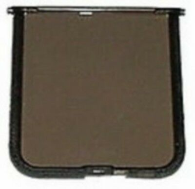 ABATTANT POUR CHATIERE PORTE CHAT 4-WAY GRAND CHAT ref 507519