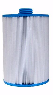 50 ft² Hot tub threaded base filters (6CH-940)