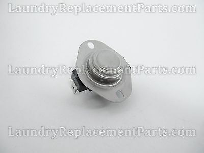 260 Degree High Limit Thermostat For Dryer Part# L260