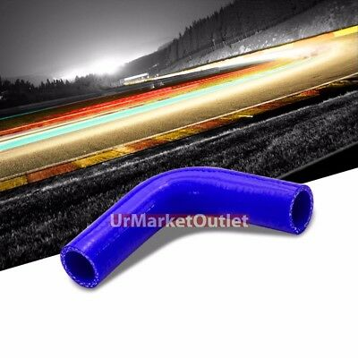 Red 3-Ply Nylon Silicone Inside Diameter 1.25-1.25 32mm Straight Coupler Performance Hose for Turbo//Intake//Intercooler