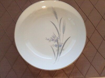 CASTLE COURT WHEAT HARVEST FINE CHINA MADE IN JAPAN SERVING BOWL