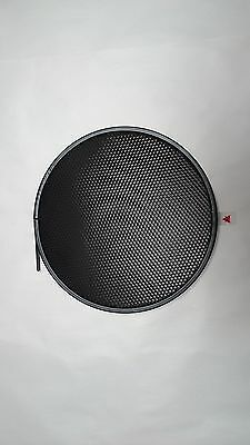 21cm Reflector Use Spill Kill Grid Diameter 195mm 30 Degree Honeycomb Photo