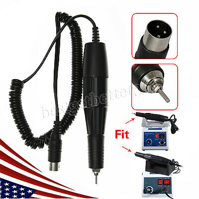 Dental Lab Marathon Electric Micro Motor N3 Unit+Contra Angle Straight Handpiece