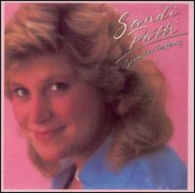 Songs From The Heart - Sandi Patty (2002, CD New) CD-R