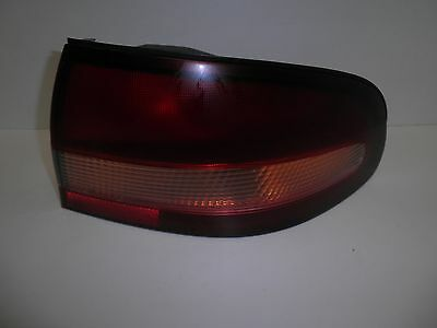 Holden Commodore Vt Series 1 - Exec - Ss - S Pack Tail Light Rh