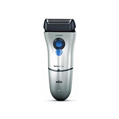 Braun 5685 150S Series 1 Electric Mens Rechargeable Shaver Worldwide Voltage New