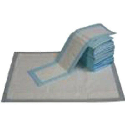 """150 Housebreaking 23"""" x 36"""" Dog PEE Pads Puppy Underpads House Training"""