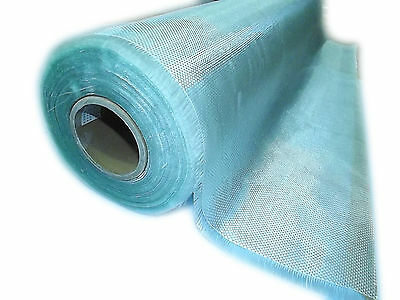 290gsm 5m x 1m Woven Roving - Laminate to reinforce Fibreglass GRP Mat