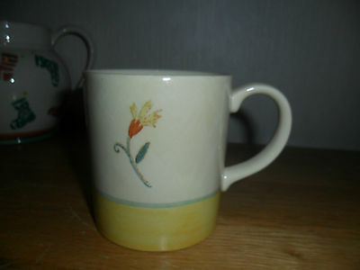 Laura Ashley Cranbourne Mug